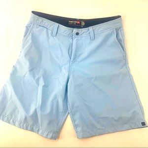 Quicksilver Swim Suit or shorts
